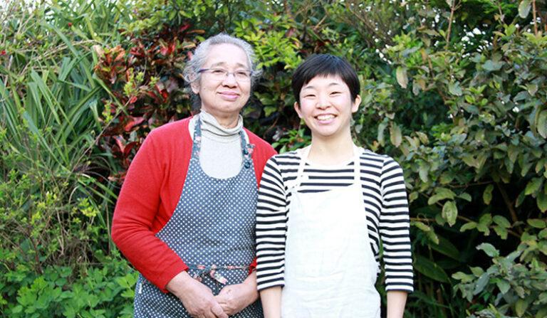 Kuchnia z wyspy Okinawa receptą na długowieczność