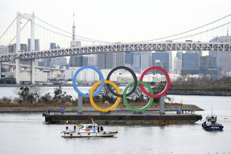Read more about the article Igrzyska Olimpijskie w Tokio się odbędą!