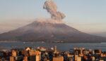 Sakurajima może wybuchnąć