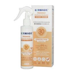 Używamy Germagic Proshield