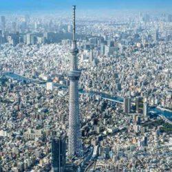 Tokio najlepszym miastem do życia