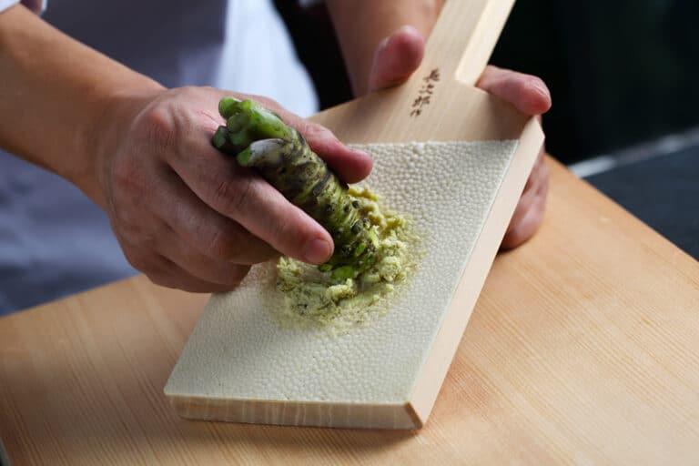 Myślisz, że to, co jadłeś ze swoim sushi, to prawdziwe wasabi?
