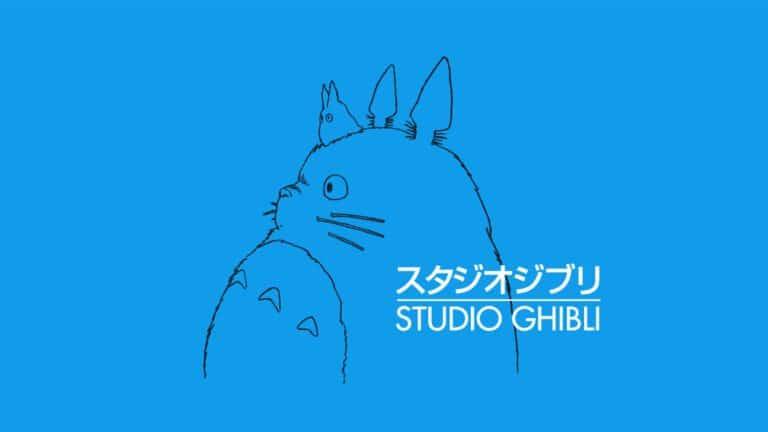 Read more about the article Historia Studio Ghibli i Hayao Miyazaki