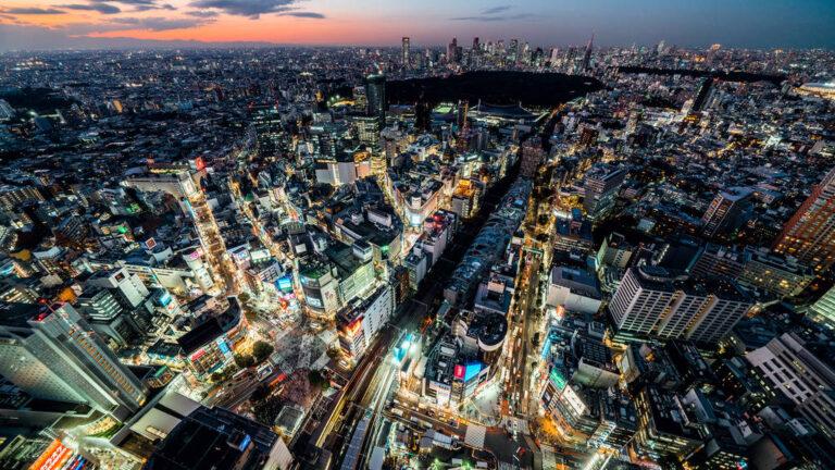 Jak się zmienisz po zamieszkaniu w Japonii