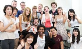 Wakacyjny kurs języka japońskiego w Tokio 2020